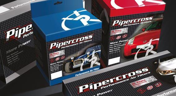 Фильтры Pipercross