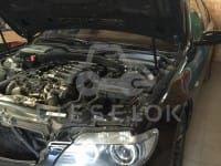 BMW 730d. Комплекс + ТО